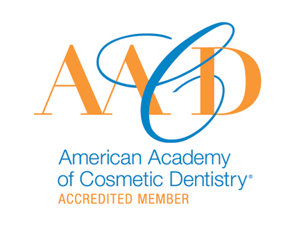 Member of American Academy of Cosmetic Dentistry